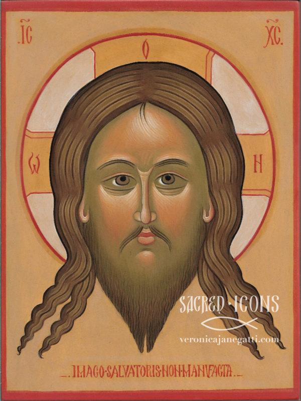 Our Saviour Acheropita